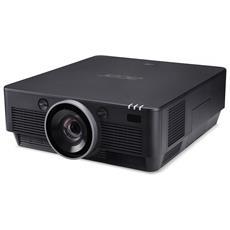 Proiettore P8800 DLP 5000 ANSI lm Rapporto di Contrasto 1000000:1 HDMI / USB / VGA / LAN