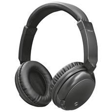 Cuffie Kodo Wireless / Bluetooth Colore Nero