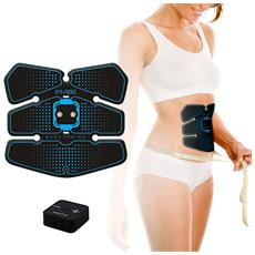 Imate Elettrostimolatore Mobile-gym Con Tecnologia Ems 1 Macchina Principale