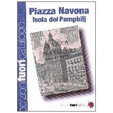 Piazza Navona isola dei Pamphilj