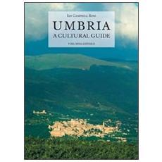 Umbria. A cultural guide