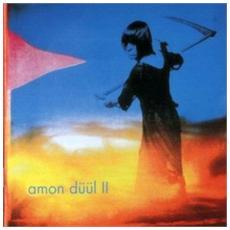 Amon Duul II - Yeti (2 Lp)