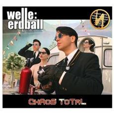 Welle Erdball - Chaos Total (2 Tbd)