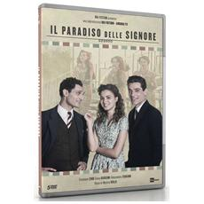 Paradiso Delle Signore (Il) (5 Dvd)