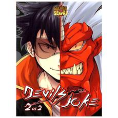 Devil's Joke #02