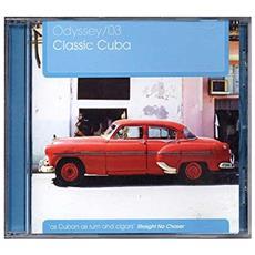 Sierra Maestra - Odyssey 03 - Classic Cuba