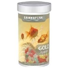 Mangime Gammafish Flakes Pesci Rossi 100 Ml