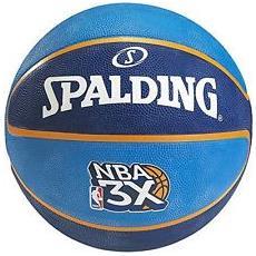 Tf-33 Nba 3x Size 6 Rubber Basketball Rubber 6