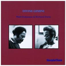 Walt Dickerson And Rich Davis - Divine Gemini 180 Gr