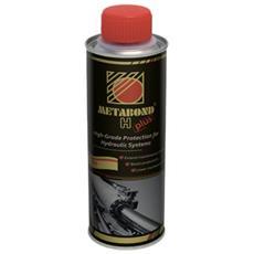 Trattamento per olio idraulico