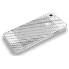 SILISOFTIP5 Cover Trasparente custodia per cellulare