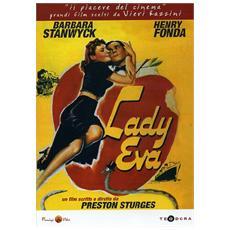Dvd Lady Eva