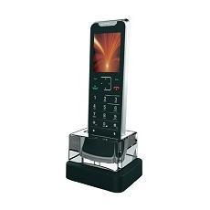 IT. 6.1 Telefono Cordless - Colore Nero