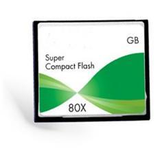 IDATA KCF-8G - Memoria Compact Flash Card 8 Gbyte