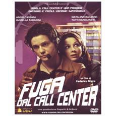 Dvd Fuga Dal Call Center