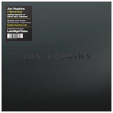 Jon Hopkins - I Remember