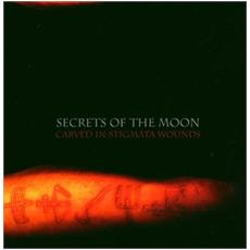 Secrets Of The Moon - Carved In Stigmata Wounds (Coloured Edition) 180gr (2 Lp)