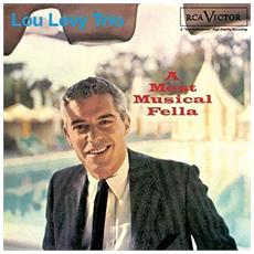 Lou Levy - A Most Musical Fella