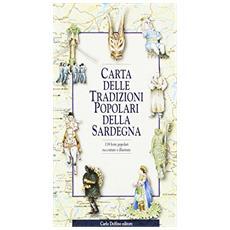 Carta delle tradizioni popolari della Sardegna