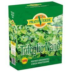 Trifoglio Nano Per Prato 500 Gr.