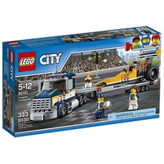 60151 Trasportatore di dragster