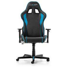 Sedia Gaming Formula F08 colore Nero / Blu