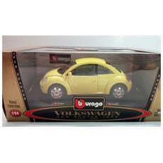 Volkswagen New Beetle (1998) - (bijoux) - Scala 1:24