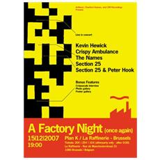 Factory Night (once Again) 15.12.2