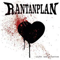 Rantanplan - Licht Und Schatten (White / Red Splatter Vinyl)