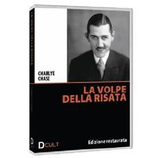 Dvd Volpe Della Risata (la)