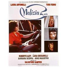 Dvd Malizia 2000