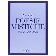 Poesie mistiche