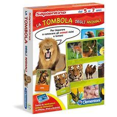 Tombola La Tombola Degli Animali 12690