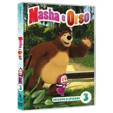 Masha E Orso - Vol. 3