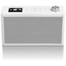 Radio con Internet Bianco 4W 23.7 x 13.7 x 7.1 cm KCR2014-EU