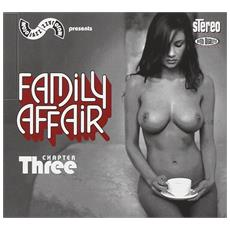 Family Affair - Chapter Three