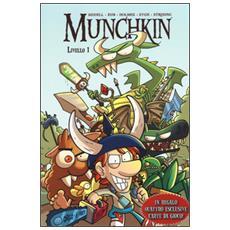 Munchkin. Con gadget. Vol. 1