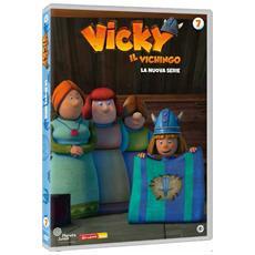 Vicky Il Vichingo - La Nuova Serie #07