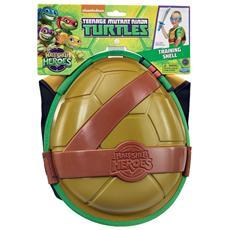 Turtles Half Shell Heroes - Guscio Soft con pettorina