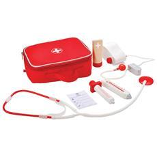Doctor On Call E3010 Kit Medico Per Bambini