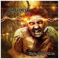 Battlecreek - Hate Injection