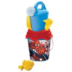 Set da Spiaggia Spiderman