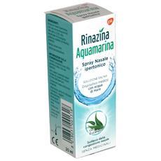 Acquamarina Spray Nasale Ipertonico 20ml