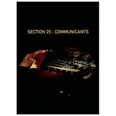 Section 25 - Communicants