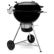 Barbecue a Carbone Master Touch GBS E-5770 Nero