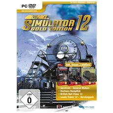 CD-7738, Pentium 4 / AMD 3.4 GHz, PC, Supporto fisico, DVD, Windows XP SP3, 7 / 64bit, Simulazione