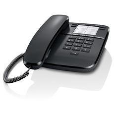 Telefono da Tavolo DA310 Black