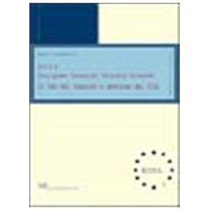 ECDL, European Computer Driving Licence. Vol. 2: Uso del computer e gestione dei file. ECDL, European Computer Driving Licence