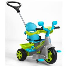 Triciclo Baby Twister