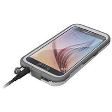 Custodia Lifeproof Protettiva per Galaxy S7 Colore Bianco